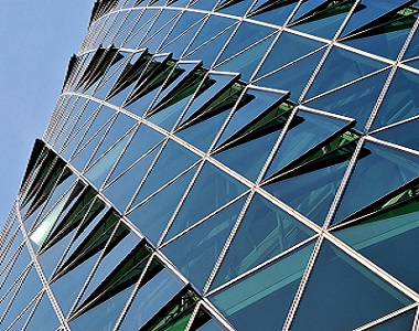 [Translate to Türkçe (tr):] Insulated Glazing
